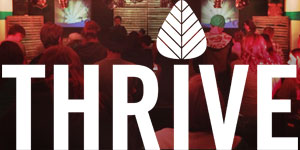If you are a young person in the 6th through 12th grade looking for a place to connect with people just like you, then you need to be a part of DH THRIVE.  Wednesday night from 6:30 to 8:30.  Click here to find out more about Thrive.