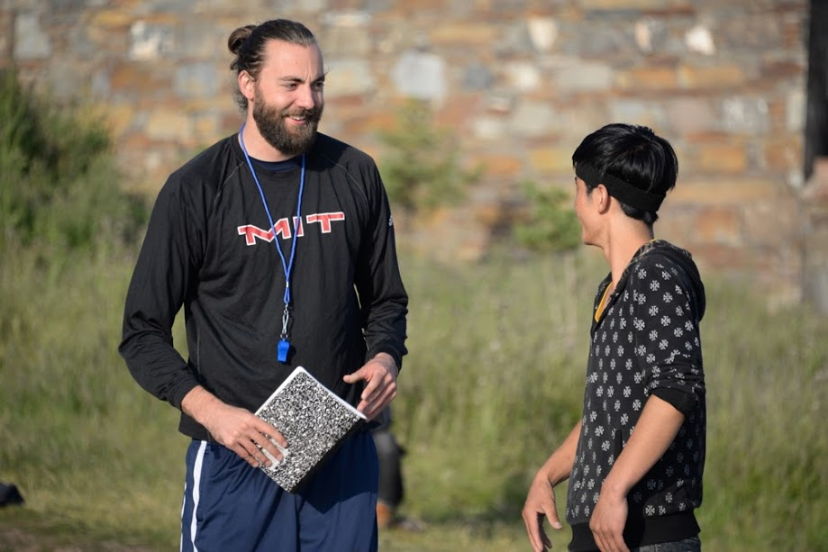 "Willard ""Bill"" Johnson   Bill is a volunteer coach for the Norlha women's, men's, and youth basketball teams. Bill has enjoyed a nomadic basketball career, playing in different countries and using the language of basketball to connect with local communities. He joined the nomads of Zorge Ritoma in 2015 and lives there the majority of the year."