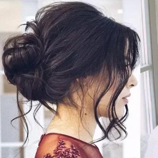 Hair inspo love!! 💖💖 . . . Image from Pinterest