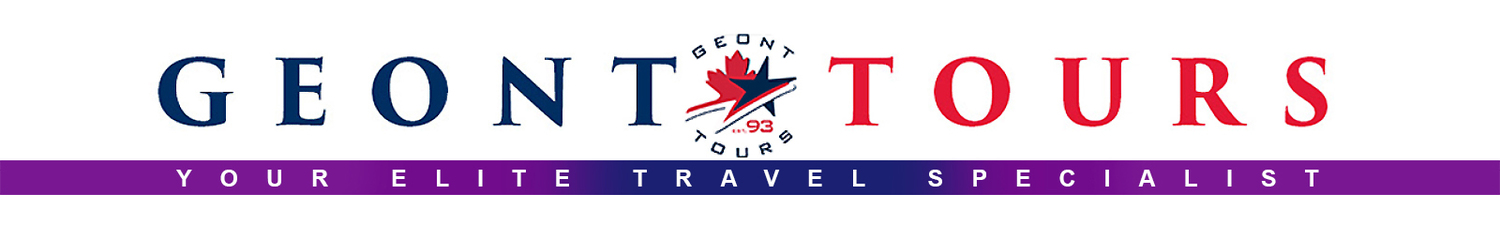 Geont Tours