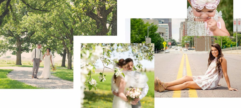 Wedding Photographer And Senior Photographer And Headshots In Des Moines  Iowa By Red Door Photo