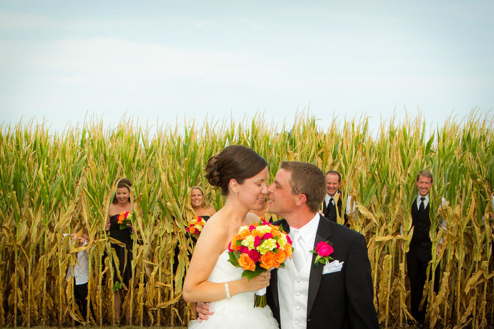 Jenni+Matt's Wedding