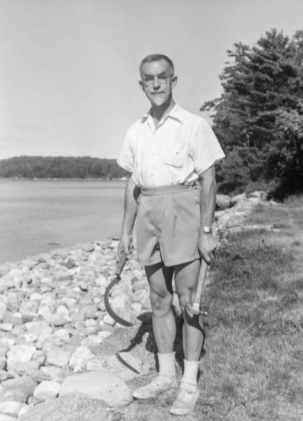 Hayward Hart