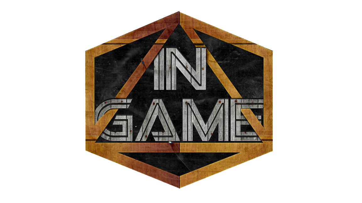 In Game - The Series