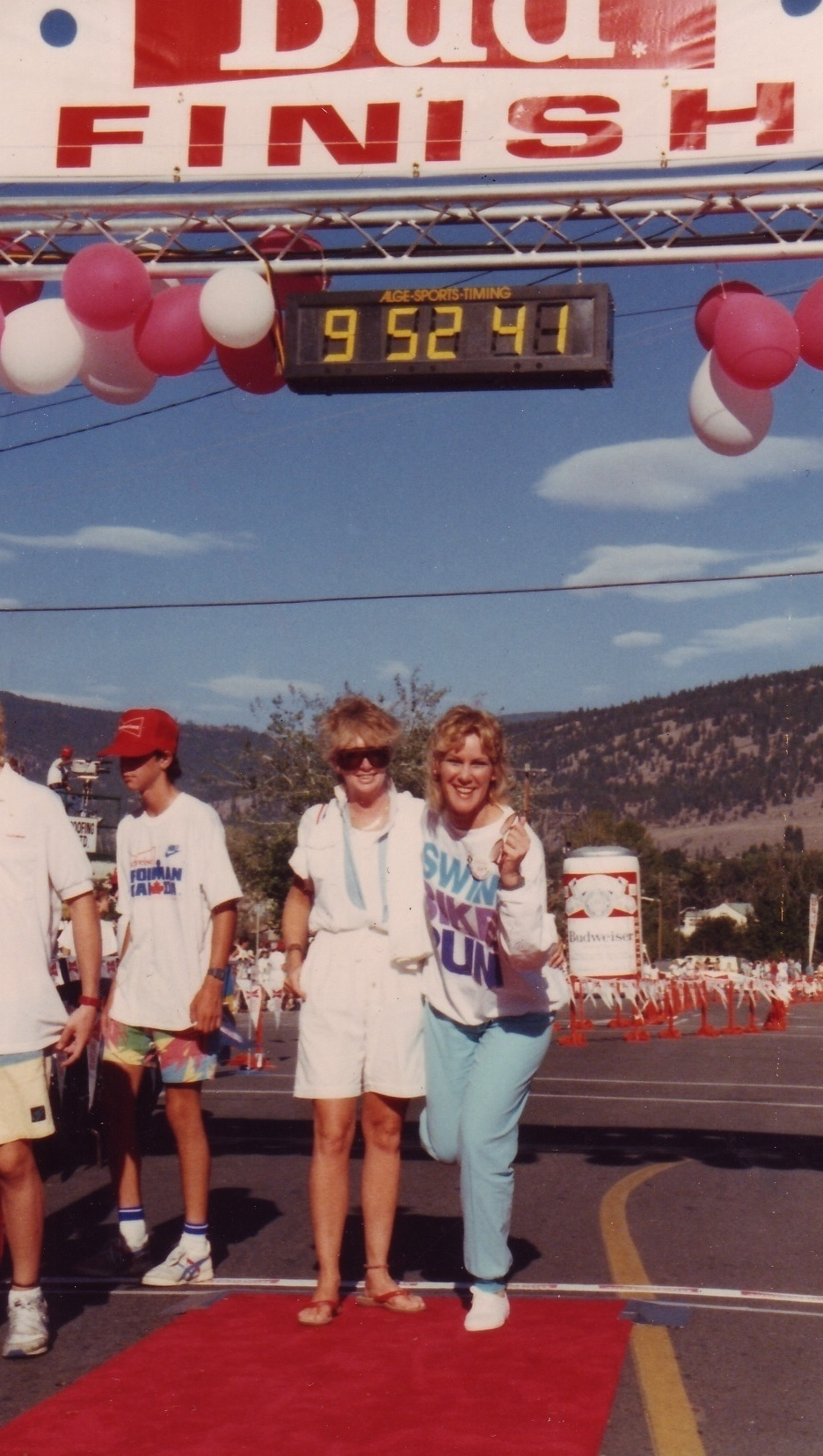 Lynn and Val at finish line edit.jpg