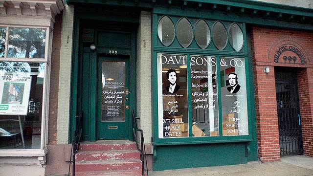 In 2006 I opened Davisons & Co. as a storefront on Atlantic Avenue in Brooklyn.