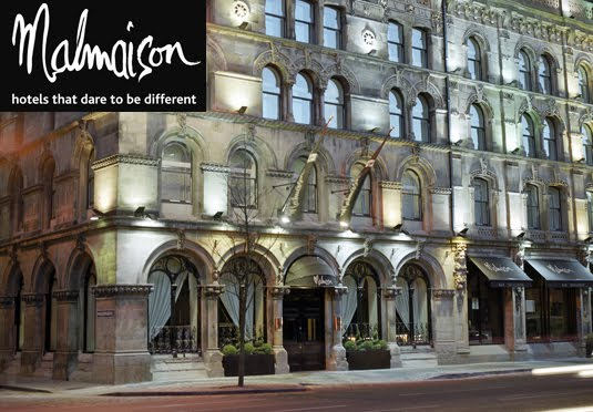 Corporate Rate At The Malmaison Hotel Belfast Jet Assist Business