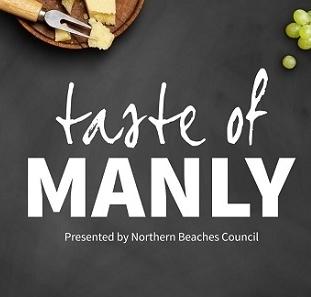 taste of Manly