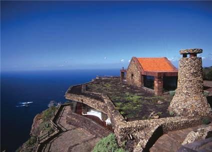El Hierro island, Spain