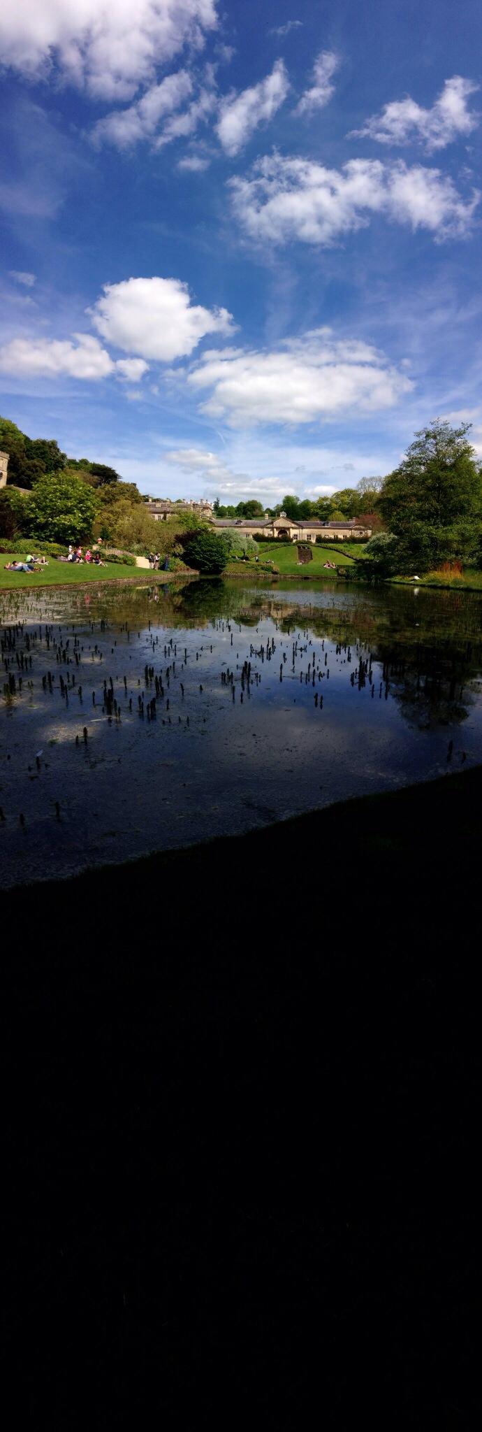Dyrham Park, England