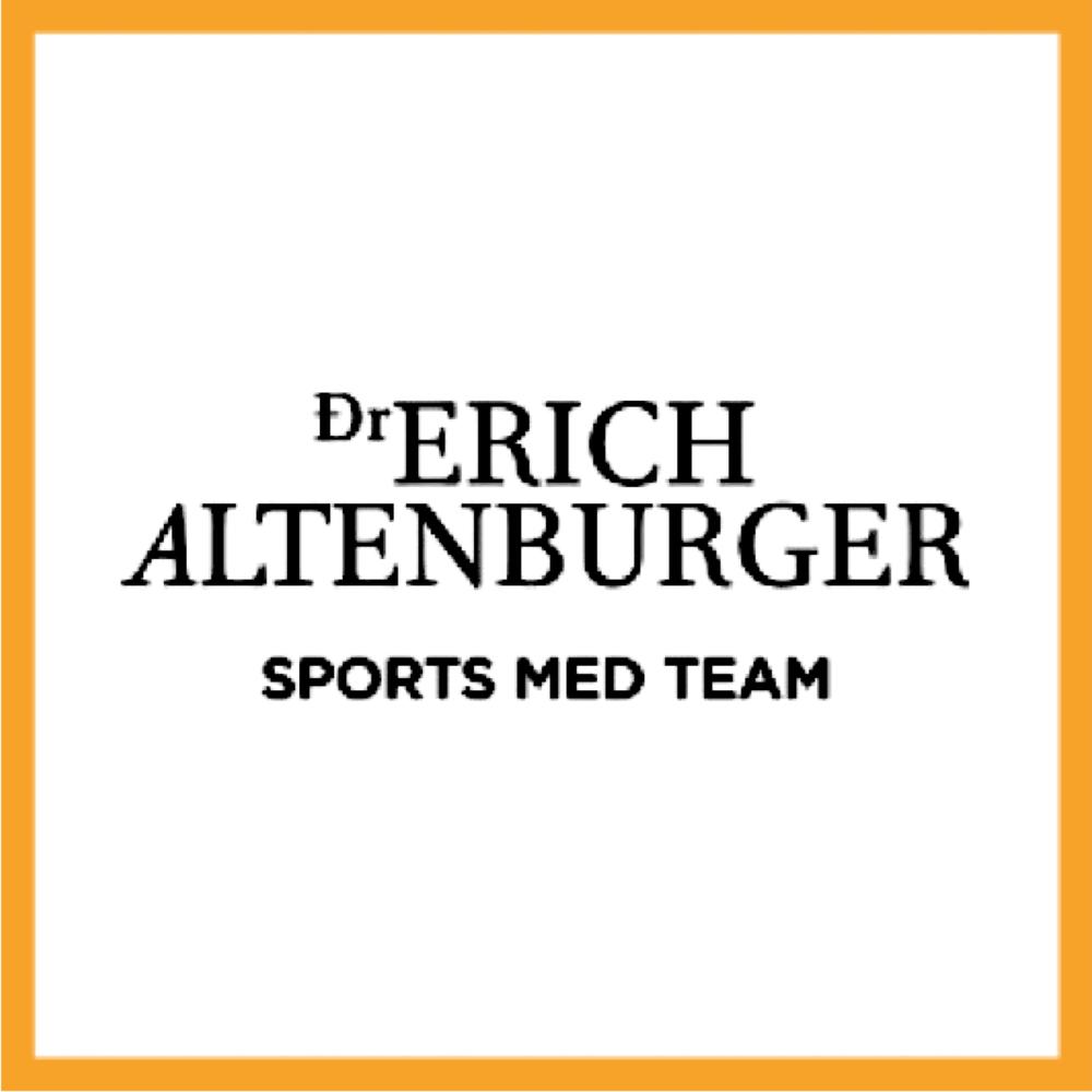 Erich Altenburger