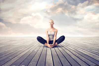 Mindfulness: La meditación mindfulness reduce el dolor mejor que un placebo.Foto:AEMIND.