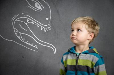 Terapia EMDR con niños y adolescentes