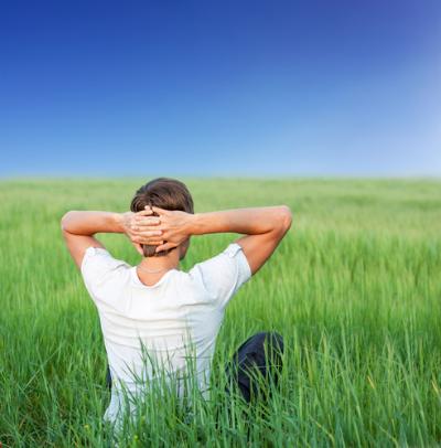 Respiración consciente: Conectar con el cuerpo.