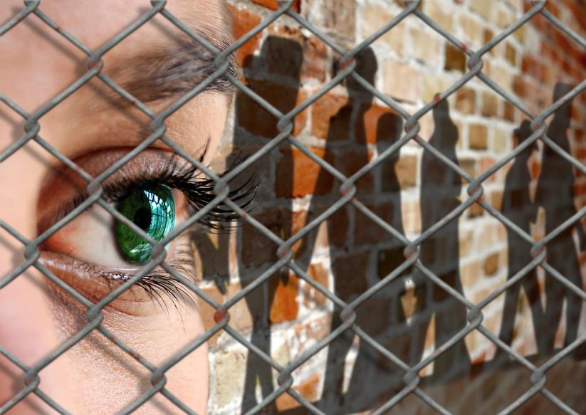 El acoso escolar genera un profundo sentimiento de aislamiento