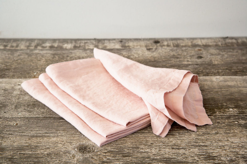 Ideal Linen Napkins — 8knots NP15