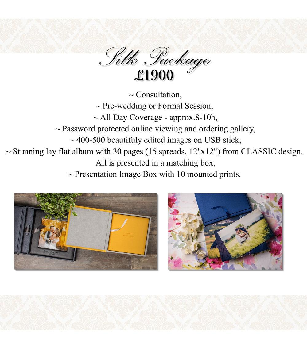 Silk Package