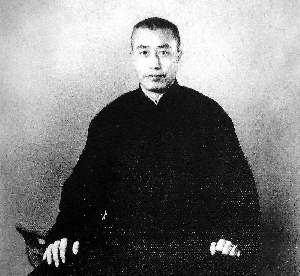 อาจารย์ ต่ง อิ๋ง เจี๋ย Great Master DongYing Chieh, (Kai Ying, 2012)