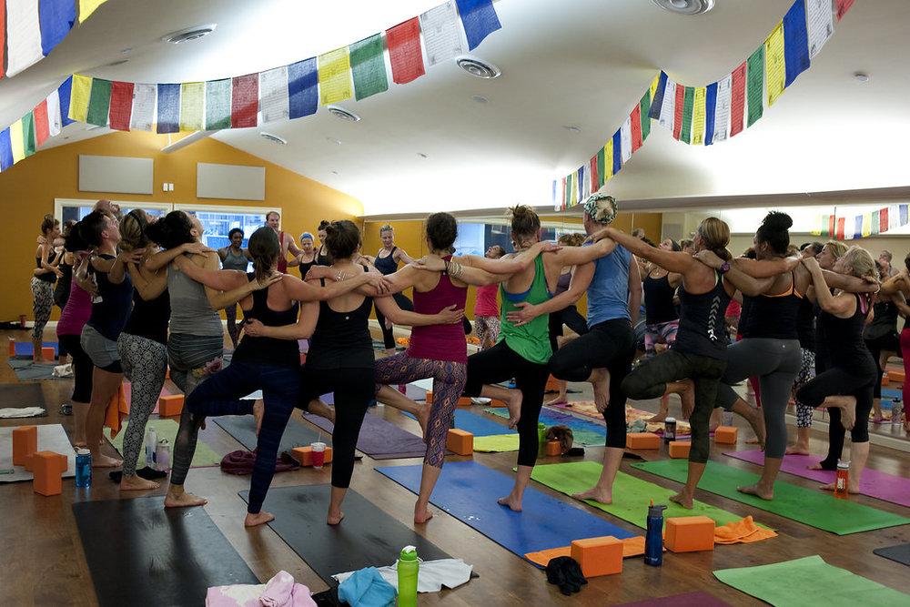Blog Shine Power Yoga