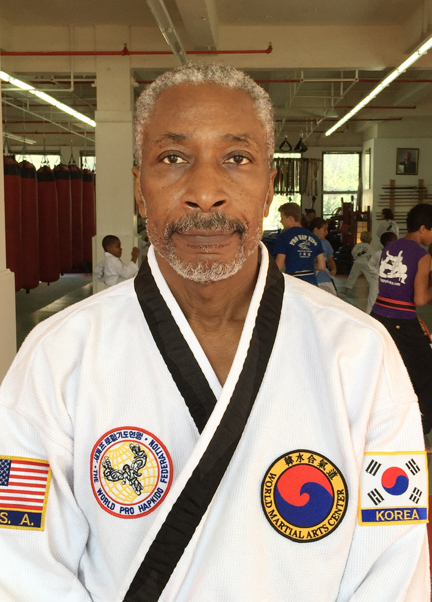 Senior Instructor Douglas Graham  is a 2nd dan black belt who has been training in hapkido at WMAC since 2007, and teaching since 2010. Douglas recently retired from a career of teaching and administration within the NYC Department of Education. He believes that individuals learn in many different ways, and that a good instructor adapts his teaching style to the learning style of the student. He believes that a well grounded practice of martial arts is a lifelong learning commitment that helps to keep one physically and mentally fit, which is essential for a safe life in our constantly changing world.