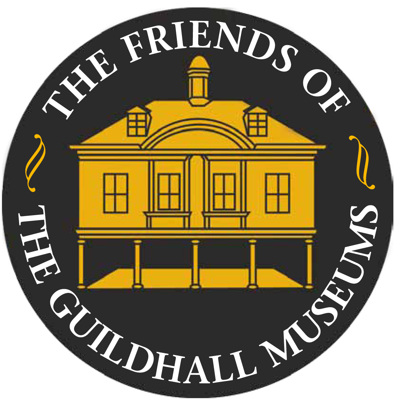 Friends of the Guildhall Museums - Rochester & Chatham