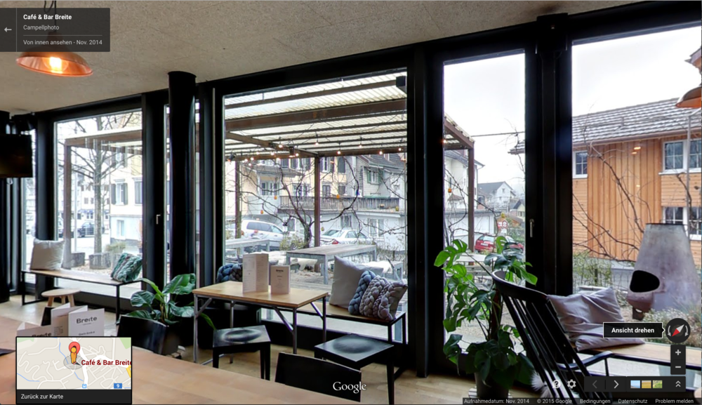 Breite Bar & Cafe