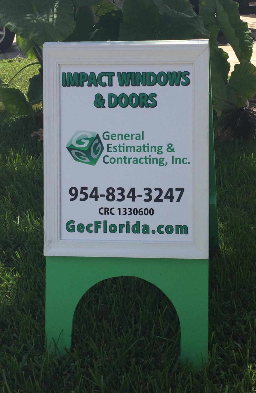 impact windows fort lauderdale naples window contractors in fort lauderdale impact windows general estimating contracting