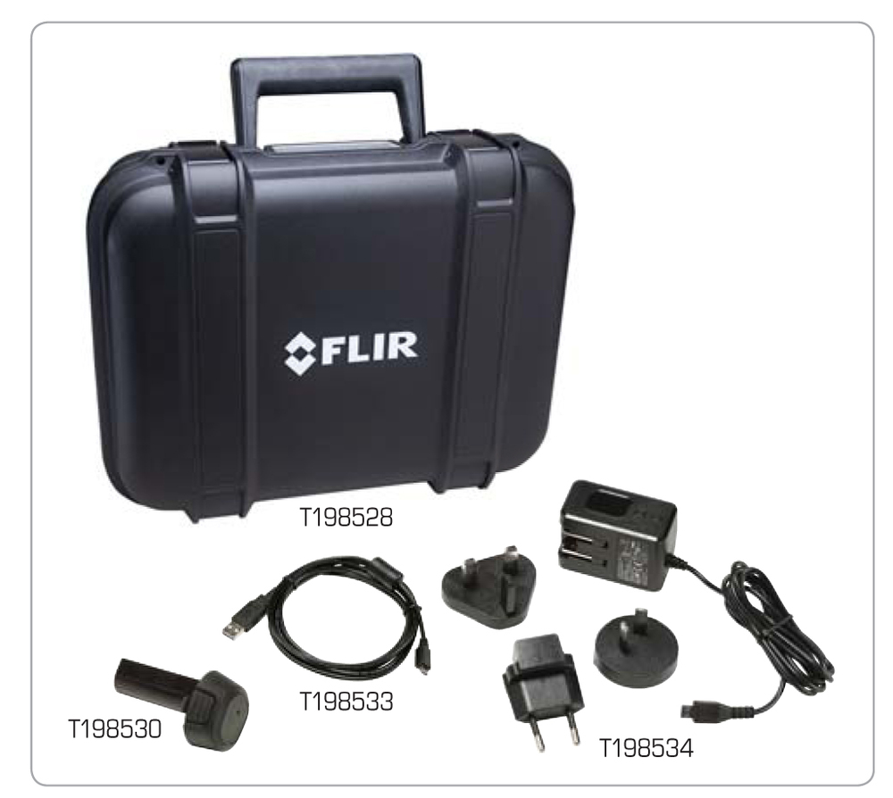 FLIR EX Series Case