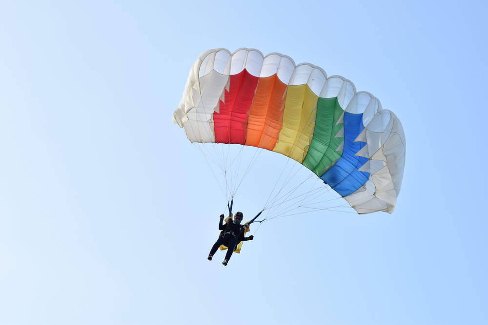 Chemotherapy & Parachutes – When Evidence Based Medicine Fails to Save the Day