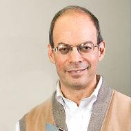 Fred Lewin, DC - SRI