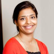 Aruna Ramamurthy, LMT - SRI