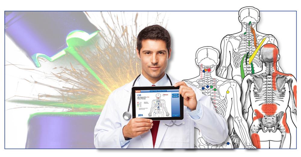 SRA Laser Training & Sales