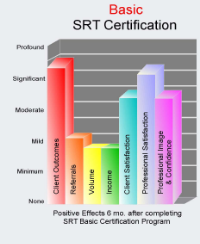 SRT Basic Effects Graph