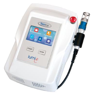 SRA Laser Lumix 2- 45 Watt