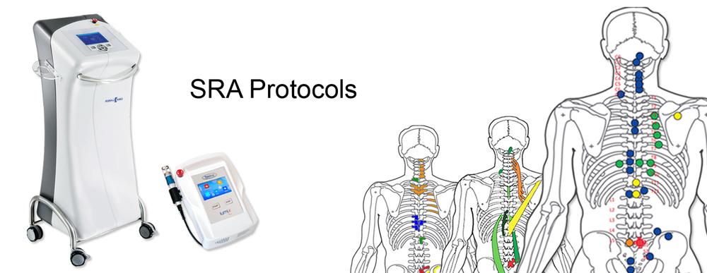 Lumix Lasers & SRA Protocols