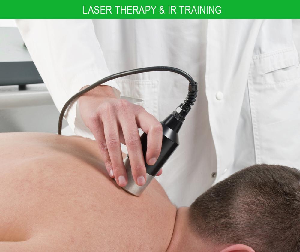 SRA Laser Protocols & Lumix Lasers
