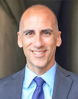 Richard Cimadoro