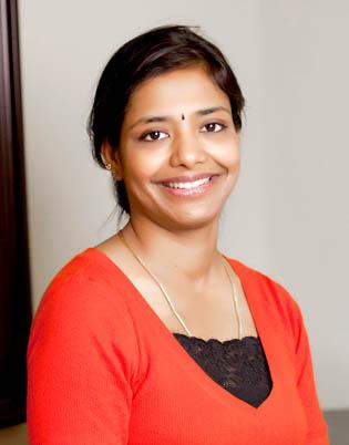 Aruna Ramamurthy