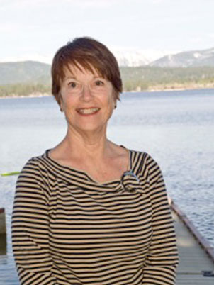 Judy Silcock