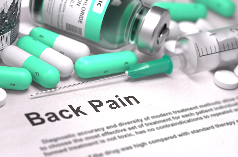 Pain Medication Epidemic