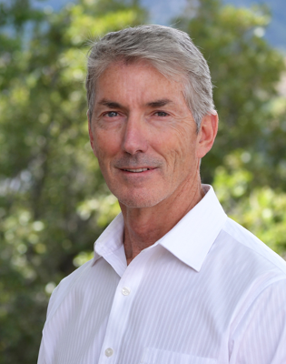 Dr. Frank Jarrell, Developer of Spinal Reflex Therapy
