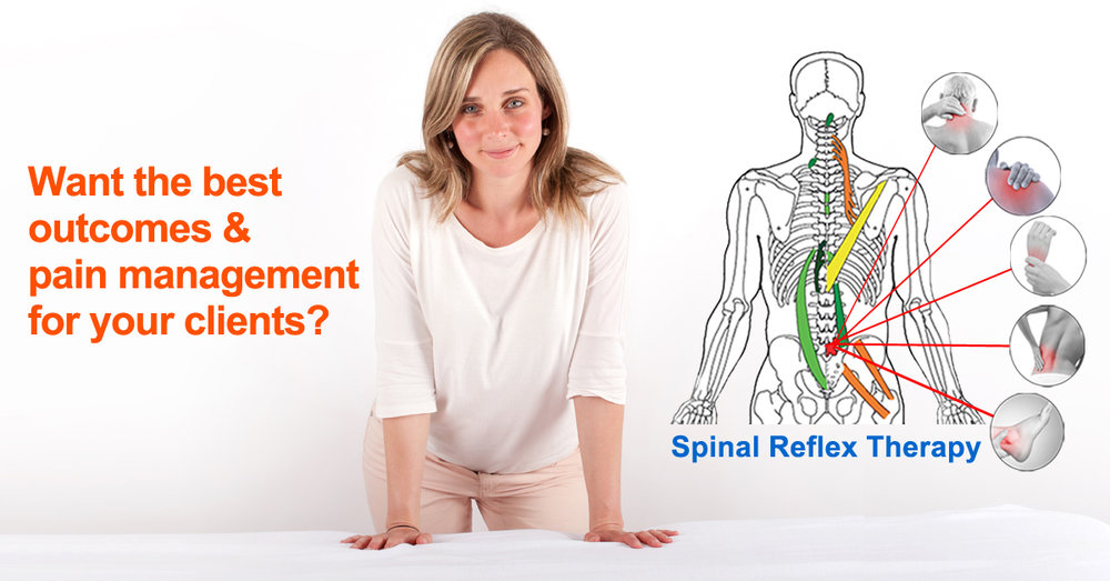 Spinal Reflex Therapy Outcomes for Massage Treatment