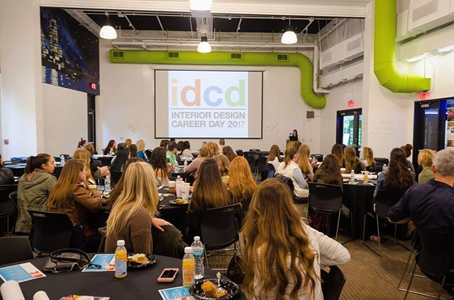 Who had fun at the IIDA Fashion Show last night?! Students, your next industry event is right around the corner. Register today for this year's Interior Design Career Day!  It's just 2 weeks away.  #idcd #interiordesigncareerday #ne_idcd #interiordesigner #interiorarchitect #interiordesign #interiorarchitecture  #reflectionxx18