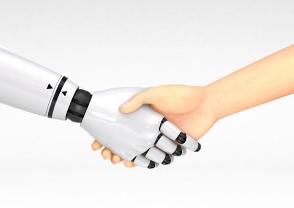 Human-Robot INTERACTION — RoboPsych