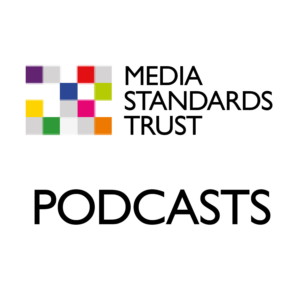 Media Standards Trust Podcasts
