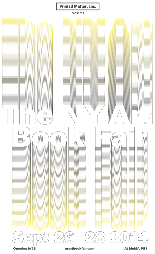 "My book ""Ikebana"" will be on display and sold at the NY Art Book Fair at MoMA PS1  this weekend September 25-28. Stop by booth U05 to check it out. See you there!"