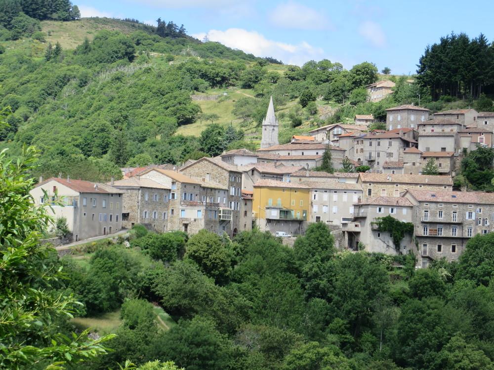 St. Pierreville