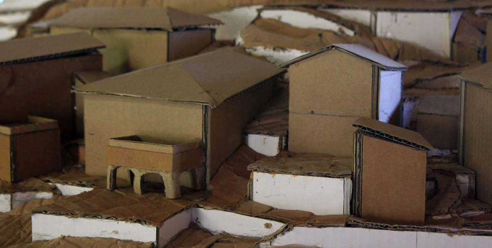 architectural model les tapies summer programs in france for high school students