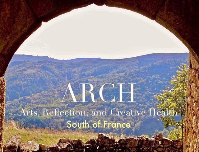 Join us for our companion program this time for adults: ARCH - Arts, Reflection, and Creative Arts - August 4th-15th 2019 at Les Tapies, South of France.  Learn more:  www.archlestapies.com #archlestapies #lestapiesarts #southoffrance #artsretreat