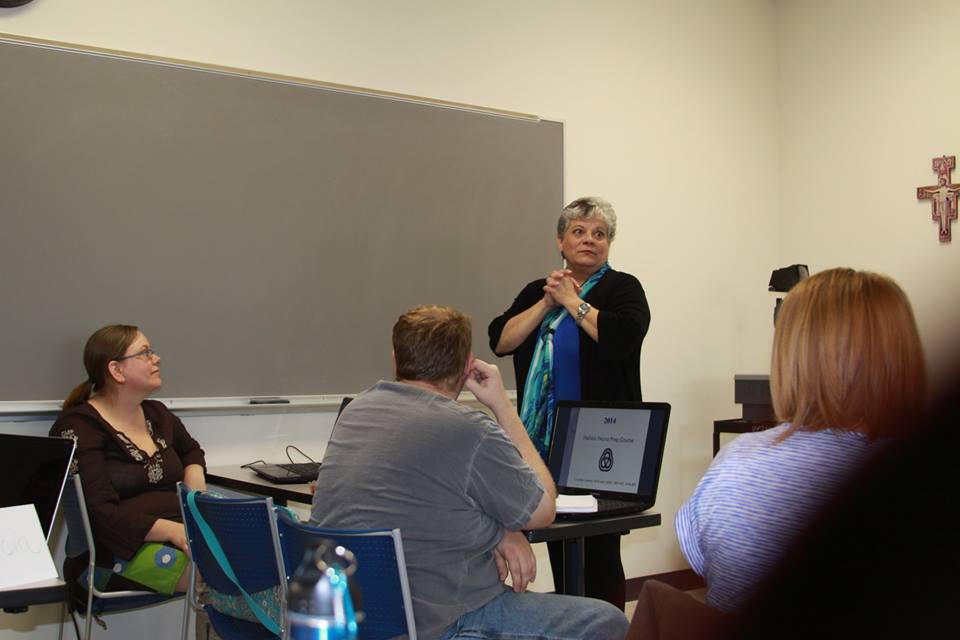 Lourdes Teaching.jpg